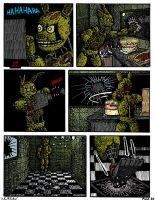 Five Nights At Freddys Cakes W The Door