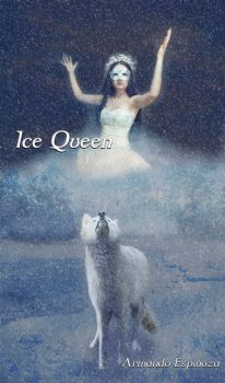 Ice Queen by MuDDiTToX