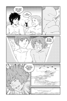 Peter Pan Page 451 by TriaElf9