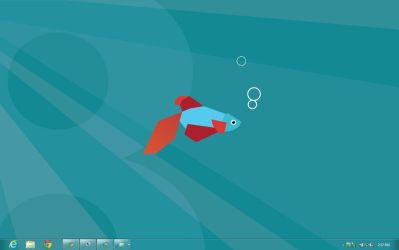Windows 8 CP Vista by M-Awesome