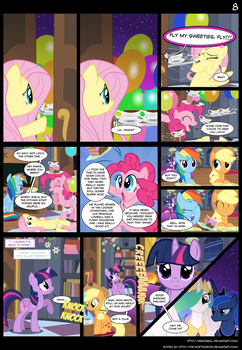 Chapter 1-8 by xenoneal
