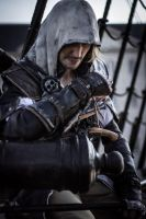AC IV - Who needs swivels? by RBF-productions-NL