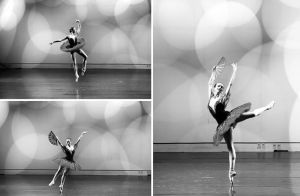 the ballet 2 by depokol