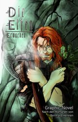 The Elves Cover 00 by Manticore85