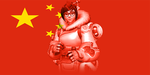 China - Mei by JMK-Prime