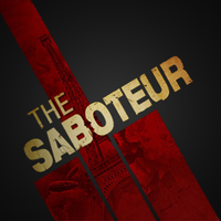 The Saboteur Dock Icon by Timmie56