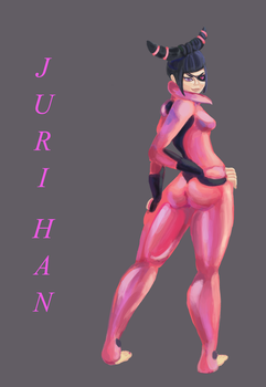 Juri by Angetron