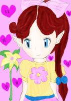 Lip from Panel de Pon by daydream16