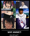 Why Anime?! by Saymon-The-Wolf