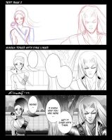 Five Rings Story Test Page by RebeccaDell