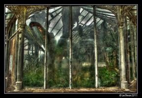 Little Shop of Horrors HDR by Leeby