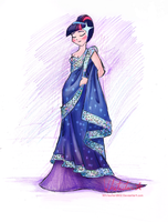 The Gala Collection: Twilight by Whitestar1802