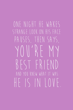 You Are In Love - Taylor Swift by inkandstardust