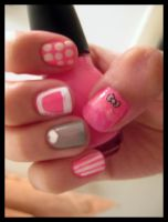Valentines day nails_RIGHT by xstdx