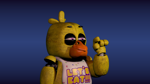 You Like Frontal Lobes Dont U Fredbear by toasted912