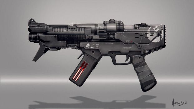 Weapons02 by Hitsu