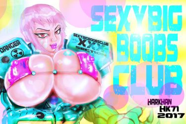 cindy  of sexybigboobsclub by HARKHAN71