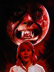 The Howling Moon by Trev--Murphy