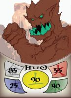Huo by Guiler-717