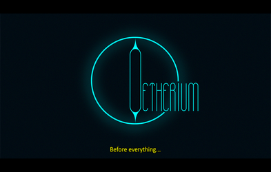 OEtherium : Before everything - 0 by Hellypse