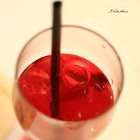 drink by laprovocation