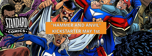 Hammer and Anvil Coming to Kickstarter by roygbiv666