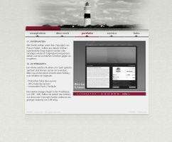 One Beacon - privat site by painsworld