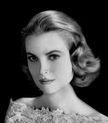 Grace Kelly by Stanbos