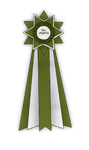 Pura Raza Espanola of the month ribbon by litrikmoray