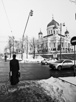 Moscow 4 by debagger