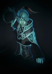 Cosplay: Phantom Assassin (Dota 2) [4] by MyFuckingGod