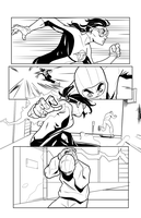 Tezla Issue 1 Page 16 by DRMoore