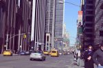 Sixth Avenue by Nikoleta036