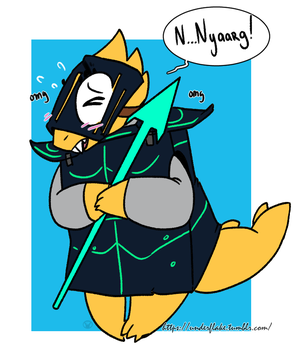 Undertale: Cosplaying by Geeflakes-art