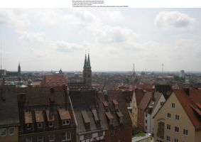 Nuremberg 25 by almudena-stock