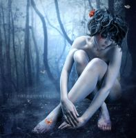 lullaby of nonexistence by AF-studios