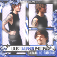+PNG+LouisTomlinson by Heart-Attack-Png