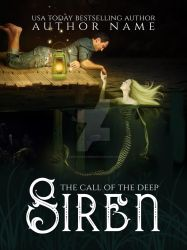 Siren by FantasiaCovers