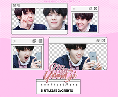 Min YoonGi png pack #1 by pxnkmoon
