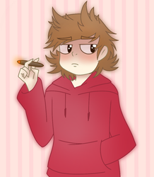 Tord by Mr-Ms-Faded