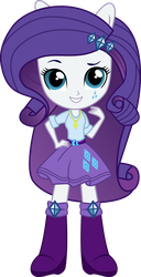 Rarity Mini by gabrielwoj