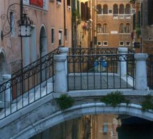 Lost in Venice V by SilverMixx