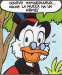 Uncle Scrooge comix by MsXMaryX