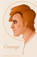 Journeymen: Courage by moodyblues