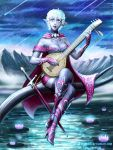 Starry Song [Commission] by Ashdei-san