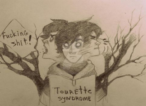1. Syndrome by Junk97