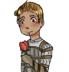 Alistair Chibi 2 by AngelicsCanvas