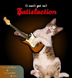 Satisfaction by Orundellico