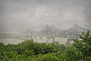 Vicksburg by jonbbarry