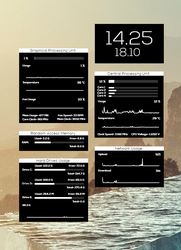 Full System Monitor 1.0.1 by Monsieur-Poulet